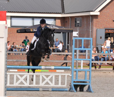 2014 sportdag sprong lm4
