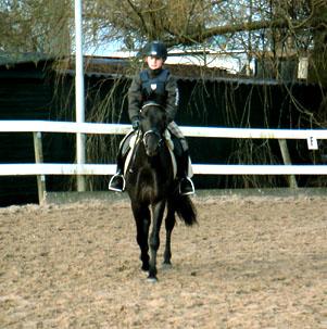Sindar en Josine 17-02-07